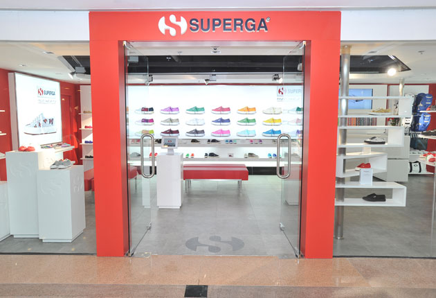 Superga | Slow and Steady Wins the Race