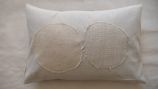 mc&co pillow_white tweed