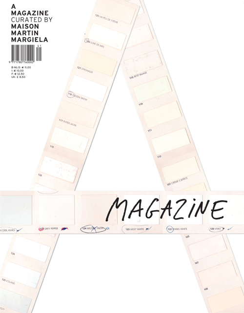 PUBLICATIONS - A Magazine-1
