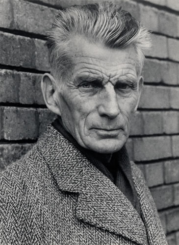 HERO Samuel Beckett