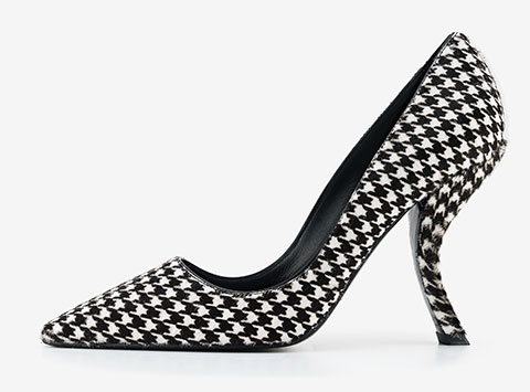 ART Killer Heels- The Art of the High-Heeled Shoe POST September 25